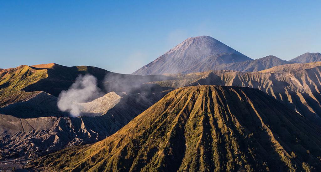 Java Mount Bromo