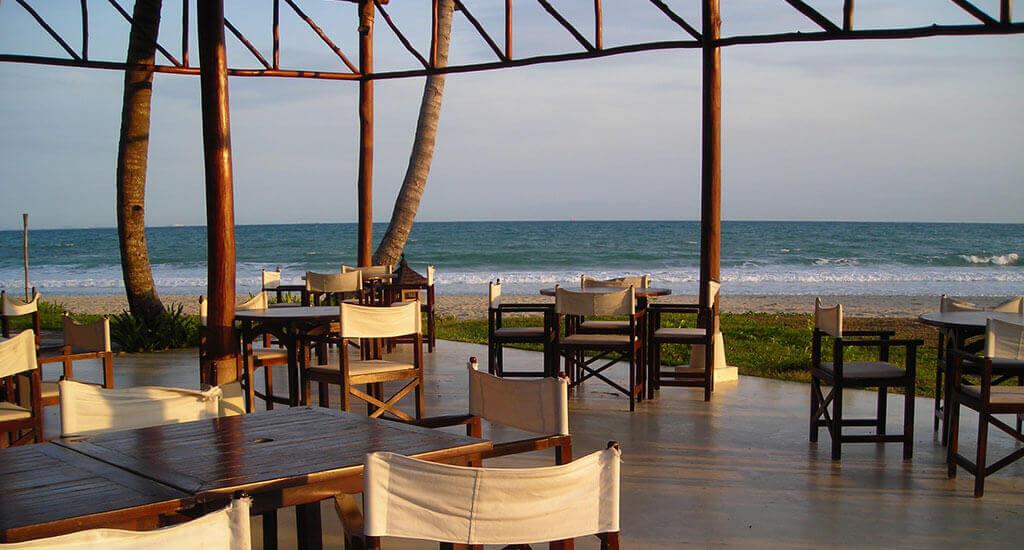 Bintan Beach Bar
