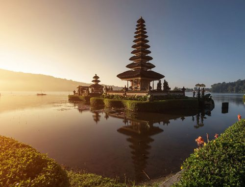 Ulan Danau Bali