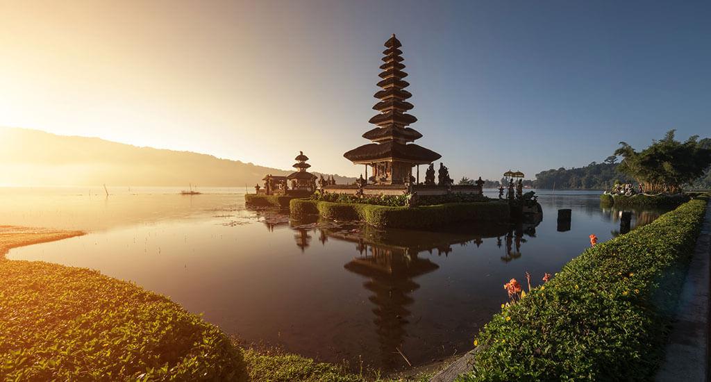 Bali Ulun Danau Beratan