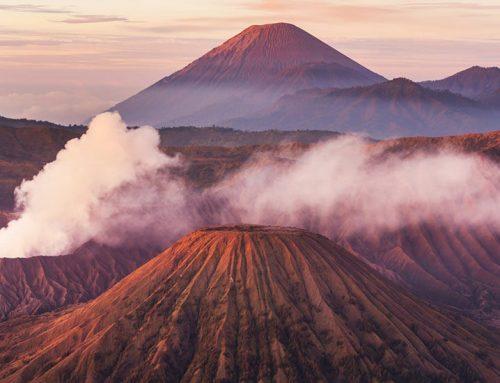 Allgemeine Informationen zu Indonesien