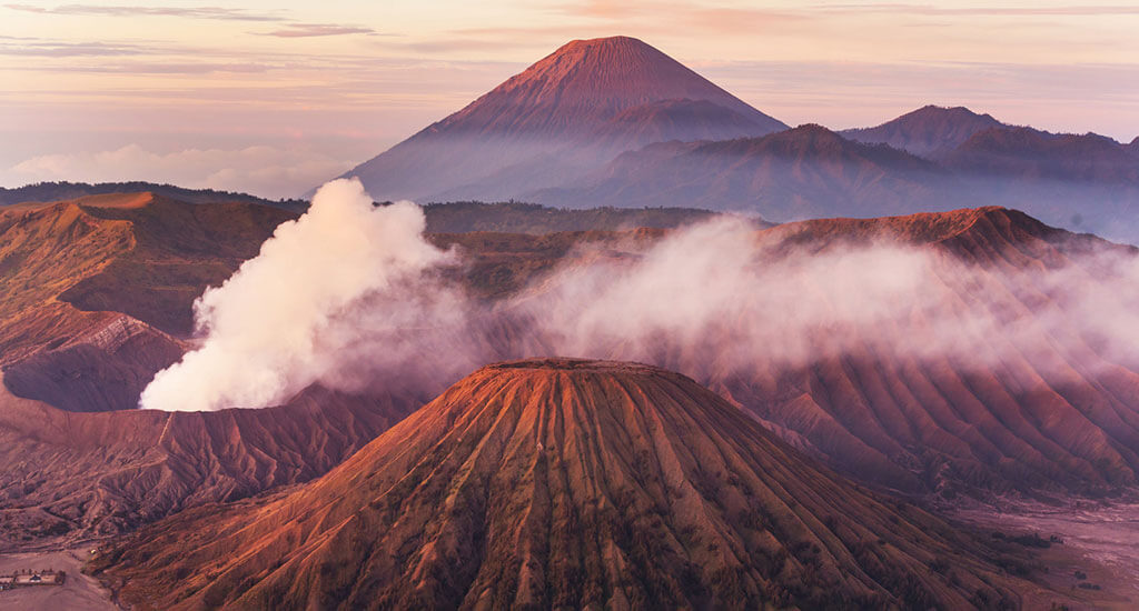 General facts about Indonesia
