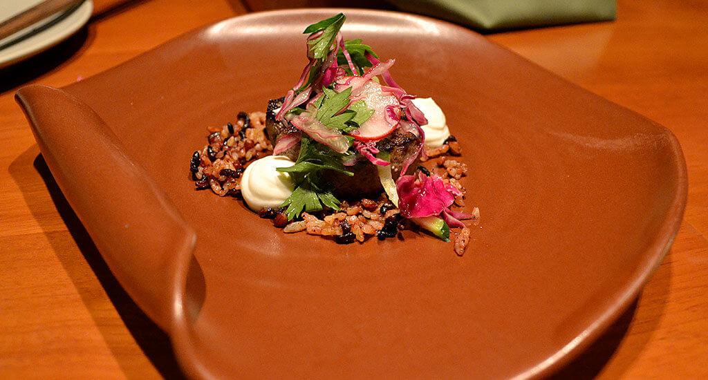 Bali Cuca Restaurant