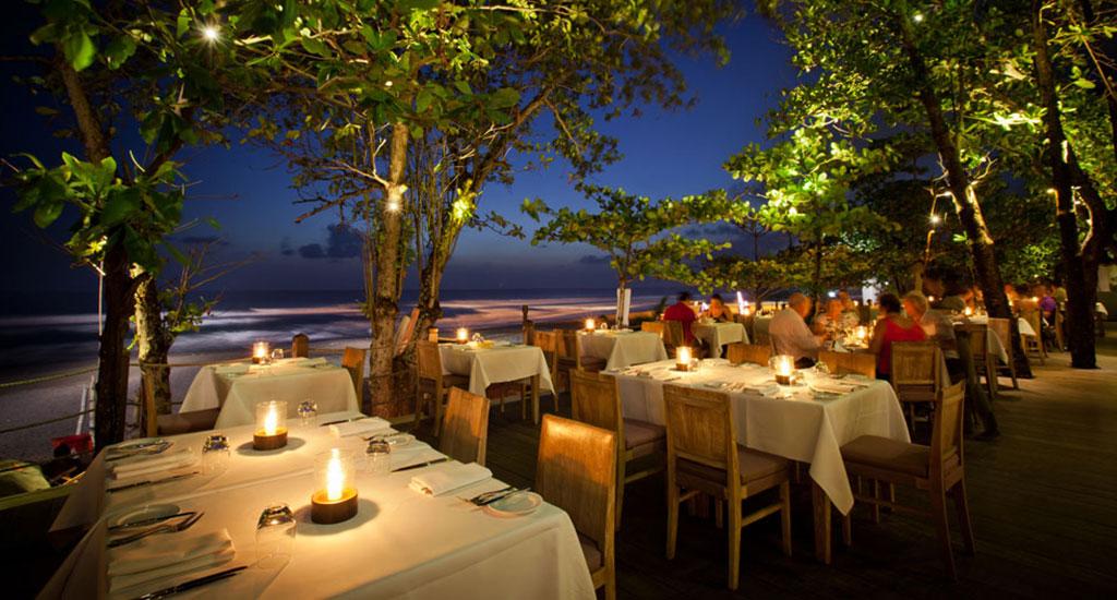 Gado Gado Restaurant Bali