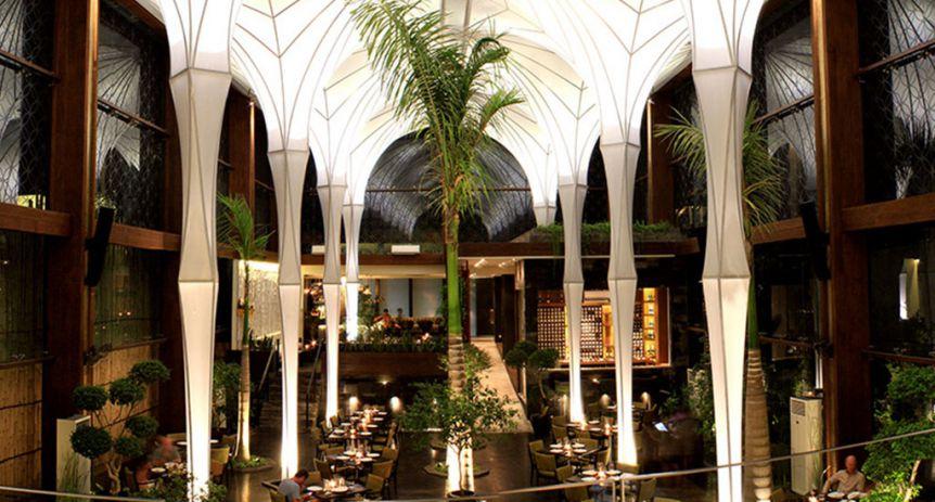 Merah Putih Restaurant Bali