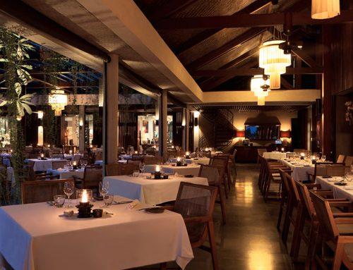 Métis Restaurant Bali