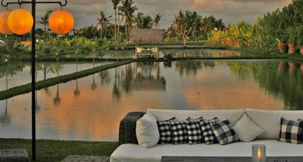 Sardine Restaurant Bali
