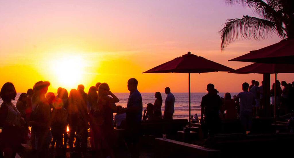 Kudeta Beachclub