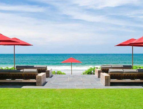 Kudeta Beachclub Bali