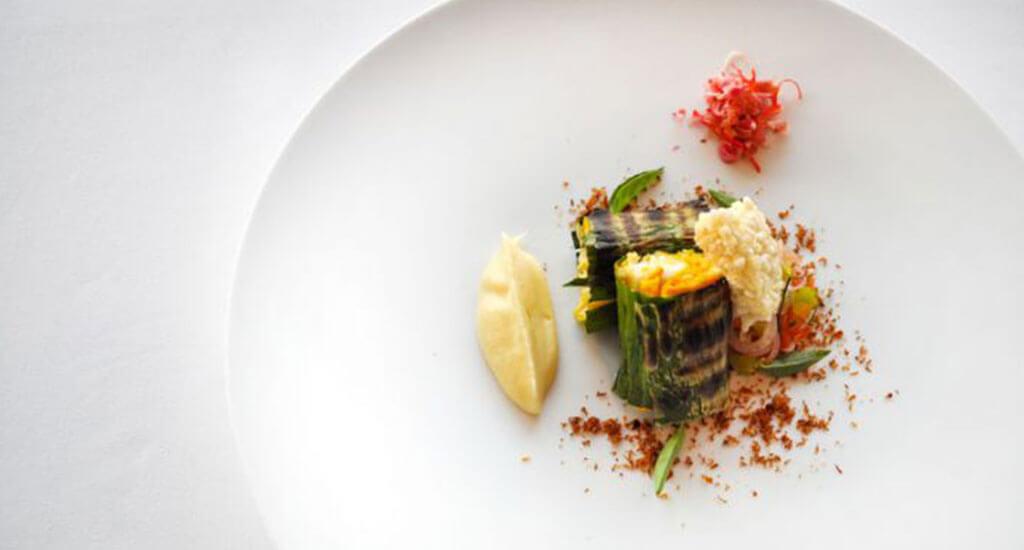 Kudeta Food Bali