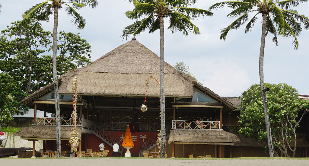 La Lucciola Restaurant Bali