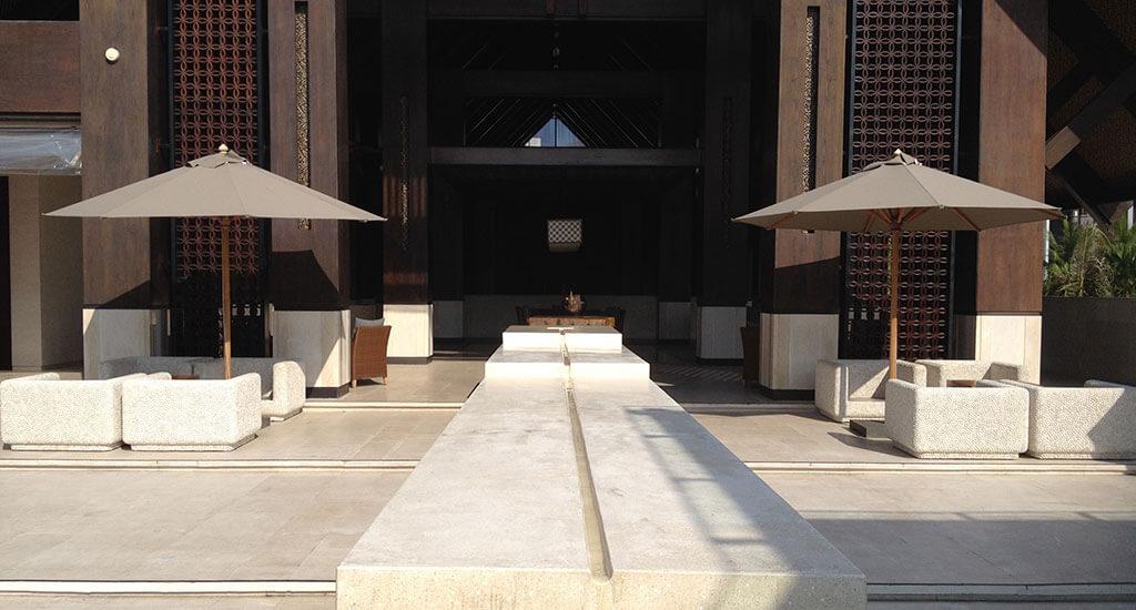 Bali Fairmont Sanur
