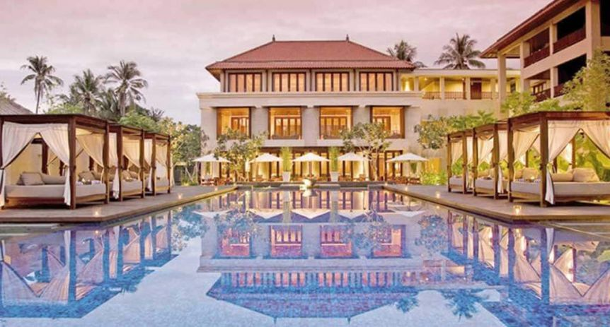 Conrad Bali Nusa Dua