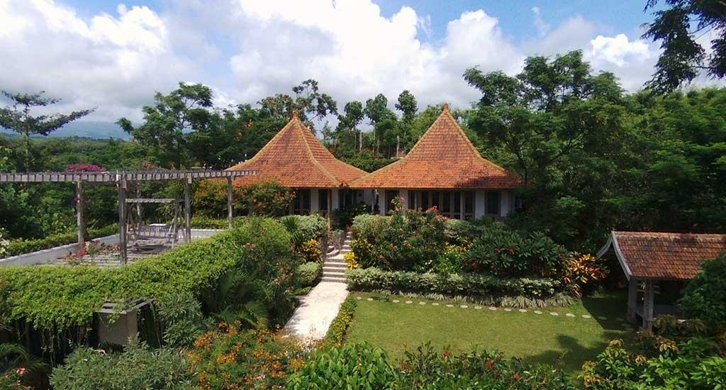 Bangsring Breeze Resort