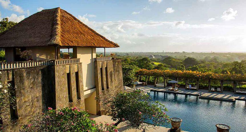 Amanusa Bali