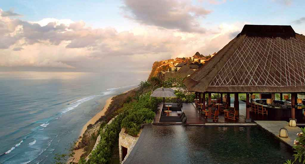 Bulgari Resort Uluwatu