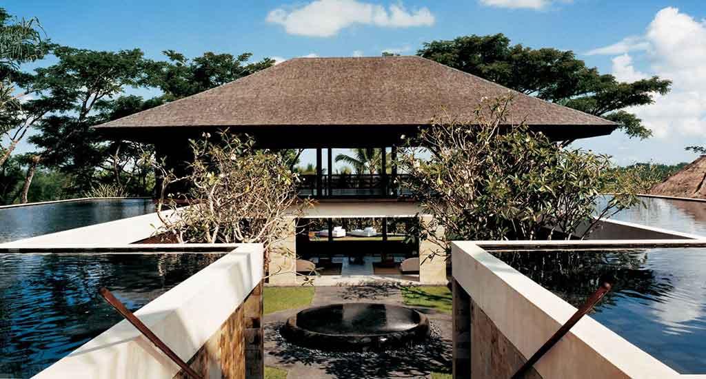 Como Shambhala Estate Ubud