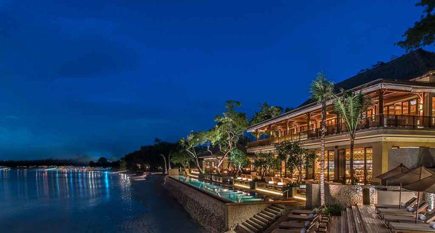 Four Seasons Bali Jimbaran
