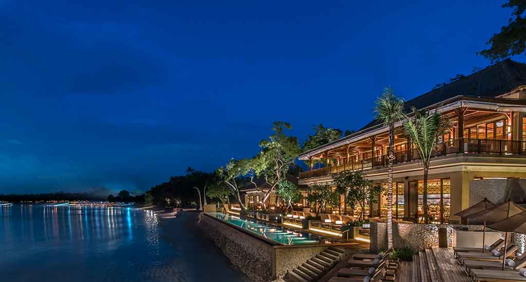 Four Seasons Bali Jimbaran