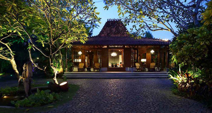 Plataran Canggu Bali Resort and Spa