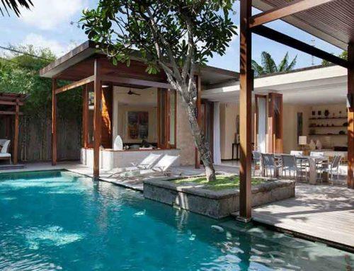 The Elysian Villa Hotel Seminyak