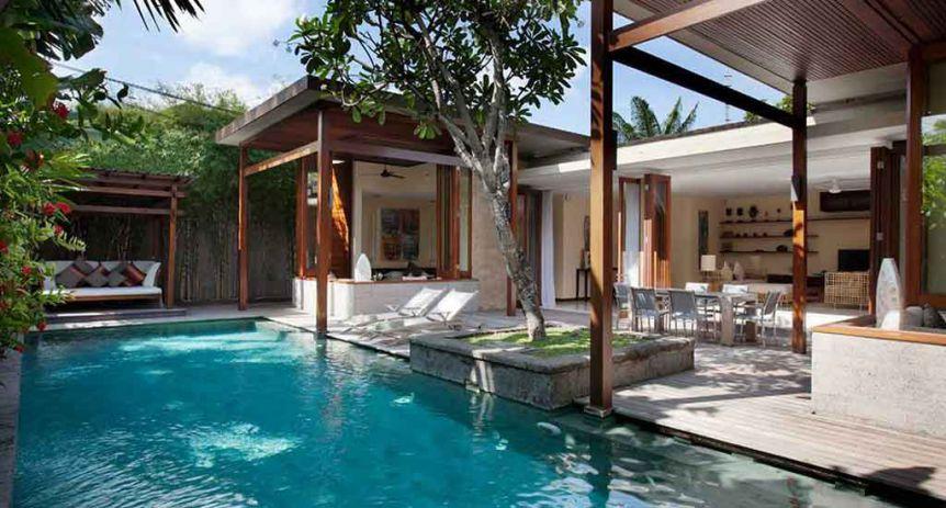 Elysian Villa Hotel Seminyak