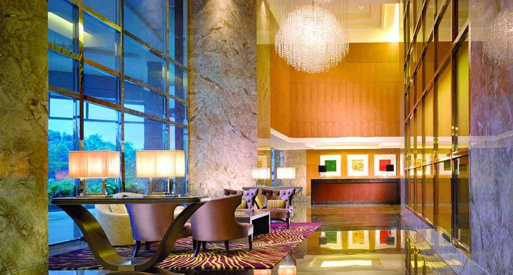 The Ritz Carlton Pacific Place
