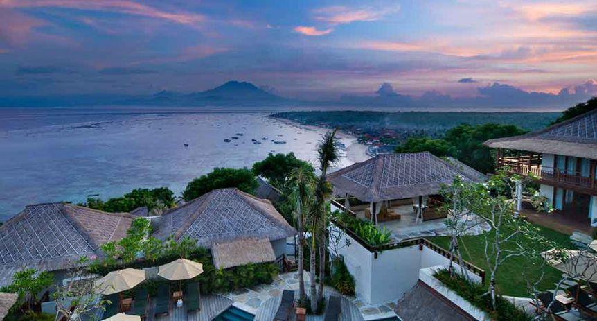Batu Karang Lembongan Resort
