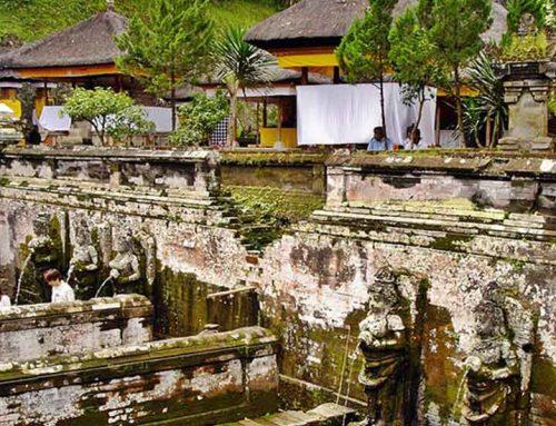 Goa Gajah Temple Bali